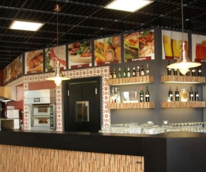 Food Court Cucinando