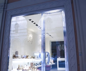 Showroom Ovyè Bologna