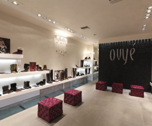 Showroom Ovyè Ferrara