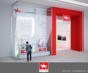 Store Rosso Garibaldi