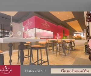 PRAGA – 123 Vino Cucina e Caffè